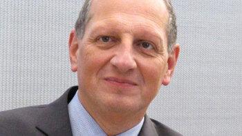 """""""Pour les entreprises, il est aujourd'hui difficile de se passer d'un SIRH"""", Michel Haristoy, Groupe - D.R."""