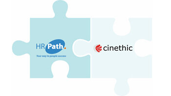 HR Path rachète l'intégrateur Cinéthic - © D.R.