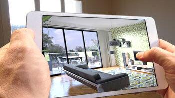 Les cinq innovations qui bousculent la vie des agents immobiliers - © D.R.