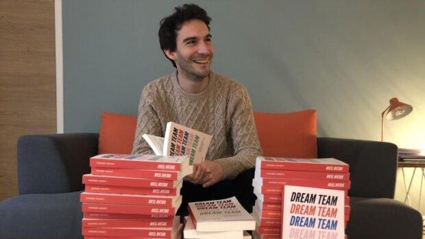 Ludovic Girodon: comment appliquer le concept DREAM après le confinement - © D.R.