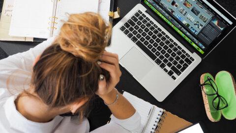 4 conseils pour lutter contre le sexisme au travail - D.R.