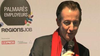 Vidéo - Découvrez le Palmarès Employeurs 2012 - D.R.
