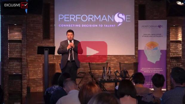 Vidéo - PerformanSe dessine le futur du management!