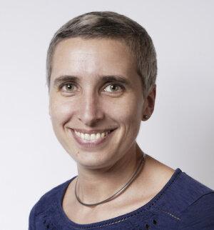 Alice Couégnas est directrice de la Fondation Université de Strasbourg - © Unistra