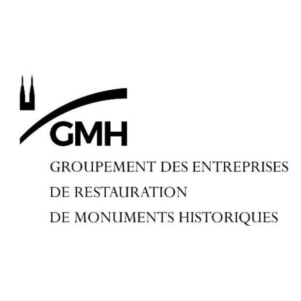 GMH - Groupement des entreprises de restauration de monuments historiques