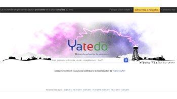 Yatedo lance un outil pour maîtriser sa e-réputation - D.R.