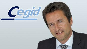 «Une partie de notre R&D va être confiée à nos clients» Nicolas Michel Vernet, Cegid - © D.R.