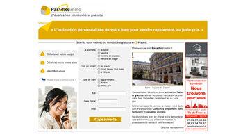 Proprietes-Privees.com rachète Paradissimmo - D.R.