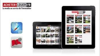 Acheter-Louer.fr: un capital renforcé et de nouveaux projets - D.R.