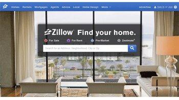 Marché US: Zillow va-t-il devenir n°1? - © D.R.