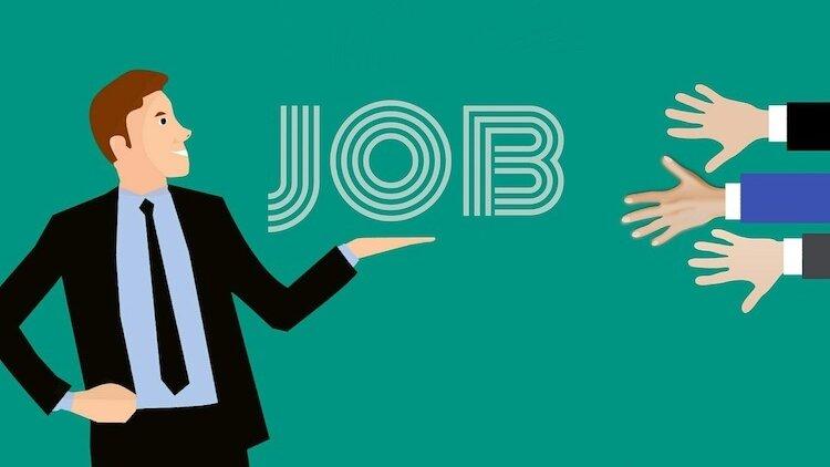 Job - DR