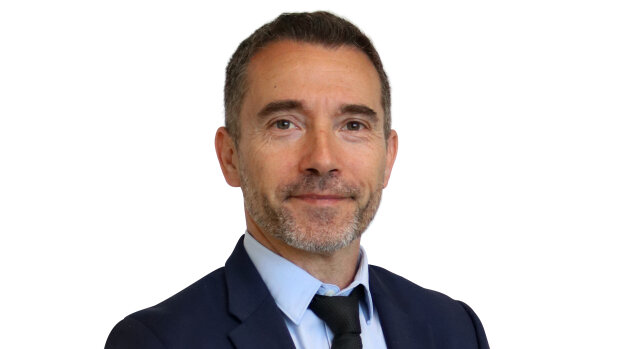 Olivier Alonso, président du Fichier Amepi