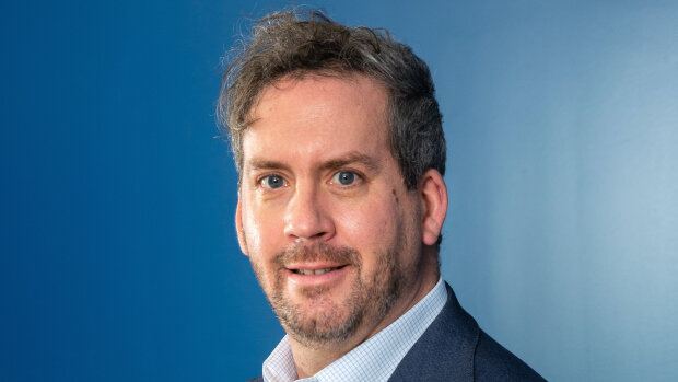 Clément Delpirou, CEO de IAD - © D.R.