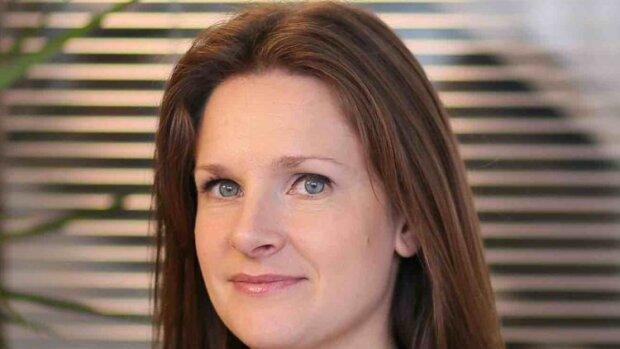 Angélique Giron, le retour à la direction des ressources humaines d'EBP