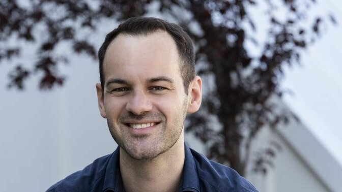 Antoine Détis, CEO de Tool4staffing - D.R.