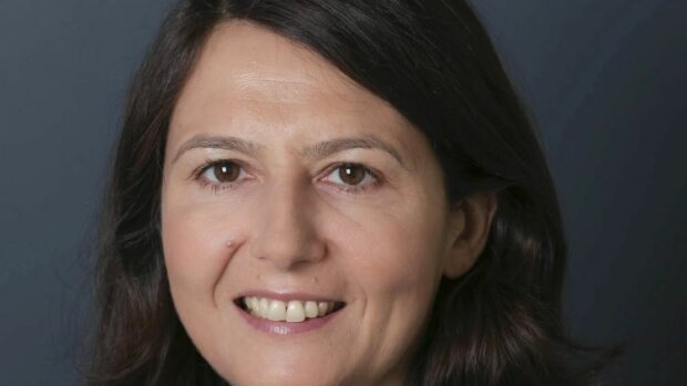 Sabine Hagege, Directrice Stratégie Produit Workday