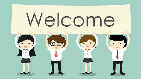 Réussir l'intégration d'un nouveau collaborateur -