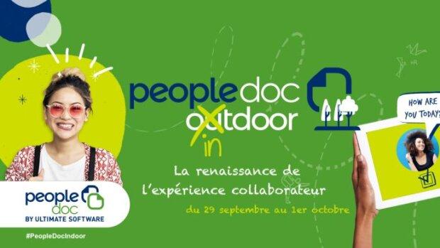 Pour renforcer l'engagement des collaborateurs, participez à l'événement PeopleDoc Indoor! - © D.R.