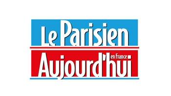Spécial bac dans Le Parisien-Aujourd'hui en France - © D.R.
