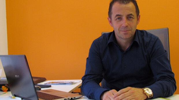 Paroles d'agents: «Avec Monbien.fr, je diffuse mes annonces sans aucune limite», Stéphane Zwingelst - © D.R.