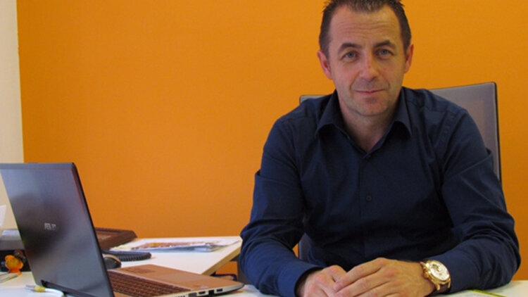 """Paroles d'agents : """"Avec Monbien.fr, je diffuse mes annonces sans aucune limite"""", Stéphane Zwingelst - D.R."""