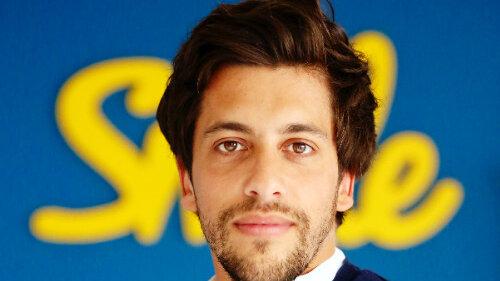 Romain Rostagnat, président et co-fondateur de Club Employés - © D.R.