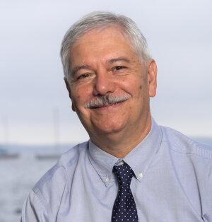 Gilles Bousquet est professeur et ancien doyen de l'Université du Wisconsin - © Todd Brown/UWSMPH Media Solution