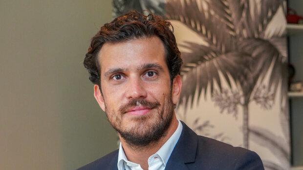 Benjamin Salah, directeur général de Bourse de l'Immobilier - © D.R.