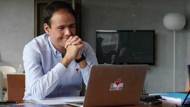 Cédric O demeure le référent pour le numérique du gouvernement et regarde désormais les télécoms. - © D.R.