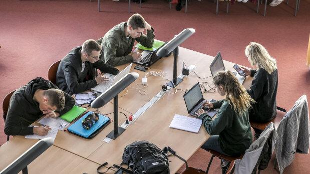 Edtechs: qu'en attendent les étudiants des écoles de commerce?
