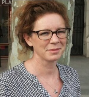 (Hélène Naudet: «Des intervenants que l'on n'aurait pas pu faire venir à Sciences Po dans un temps aussi limité»