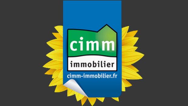 L'offre d'emploi de la semaine: Agent commercial en Immobilier (H/F) - CIMM Immobilier - © D.R.