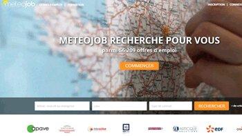 2015 : une année couronnée de succès pour Meteojob - D.R.