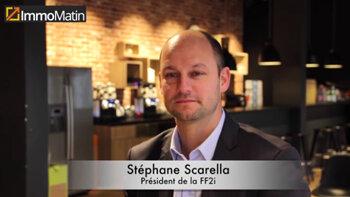 3 min avec Stéphane Scarella, FF2i - D.R.