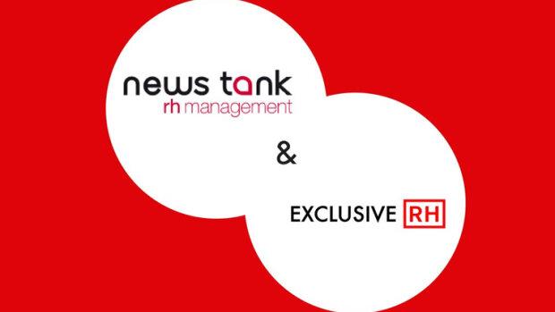 News Tank RH accélère son développement avec l'acquisition d'Exclusive RH - © D.R.