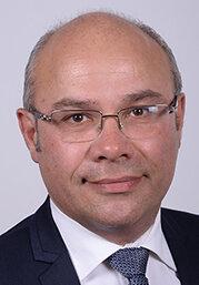 Arnaud Déplanque actuel DG France de Technis qui vient d'ouvrir une antenne à Paris - © D.R.
