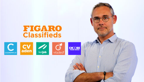 Figaro Classifieds sous le signe de l'innovation - DR