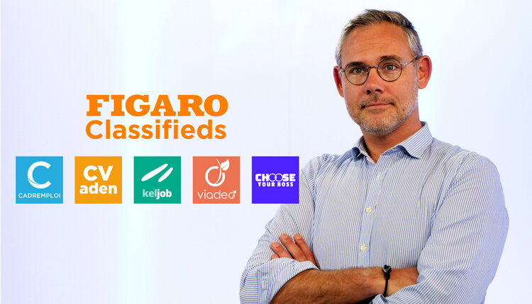 Figaro Classifieds sous le signe de l'innovation - DR