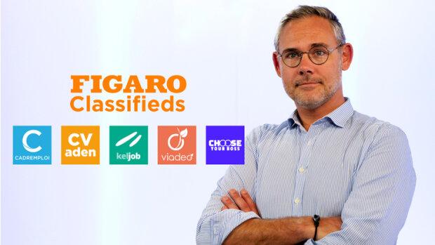 Figaro Classifieds sous le signe de l'innovation