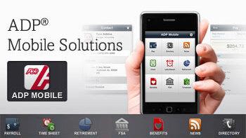 ADP Solutions Mobiles débarque en France