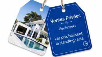 Ventes privées dans l'immobilier : une tendance toujours aussi porteuse ? - D.R.