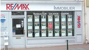 Le réseau RE/MAX part à la conquête du marché français - © D.R.