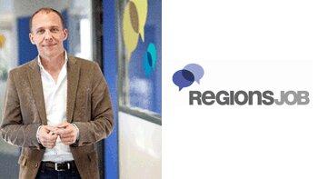 RegionsJob, des sites qui travaillent pour vous - D.R.