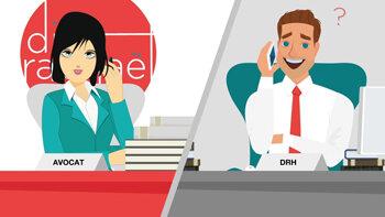 Une hotline en droit social pour aider les DRH - D.R.