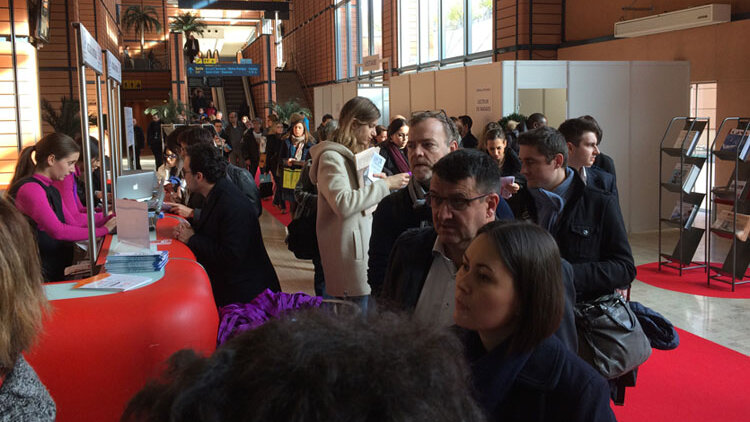 Le salon Solutions RH s'installe à Lyon - D.R.
