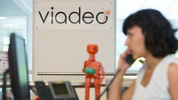 Un chatbot au coeur de la nouvelle application de Viadeo -
