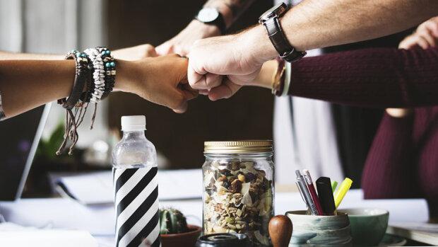 Les 5 facteurs qui motivent vos salariés - © D.R.