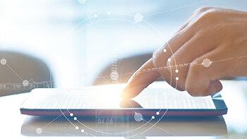 3 bonnes raisons de digitaliser votre paie par Damien Favrot, Directeur Général de Nibelis - D.R.
