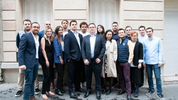 Le réseau de mandataires Sextant lève 1 million d'euros