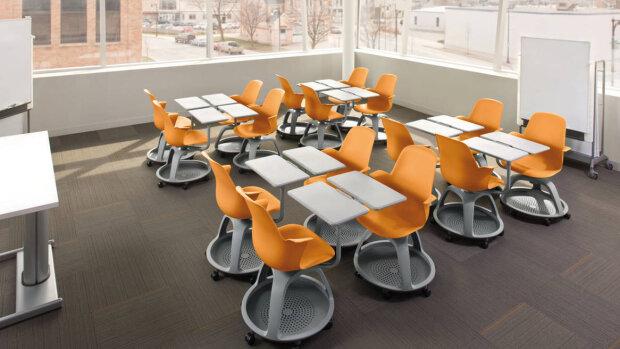 «Dessiner des espaces qui vont s'adapter à chaque besoin et à chaque budget»